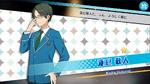 Keito Hasumi (Card) Scout CG