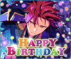 Kuro Kiryu Birthday Course 2019