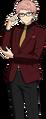 Shu Itsuki JINS Glasses