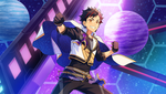 (Assuming the Spirit) Tetora Nagumo CG2
