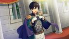 (First Prince) Hokuto Hidaka CG2