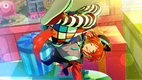 (Game Mascot) Yuta Aoi CG2