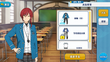 Natsume Sakasaki Student Uniform Outfit