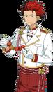 (Spring Beckoning Enka) Kuro Kiryu Full Render