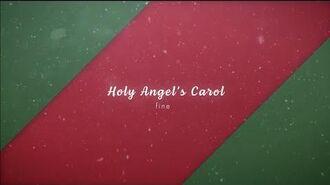 あんさんぶるスターズ!! Music ゲームサイズMV「Holy Angel's Carol」