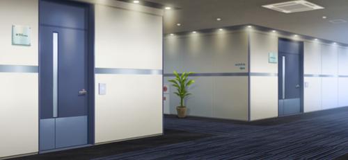 ES Hallway Full