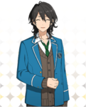 Rei Sakuma (Card) Frameless Bloomed
