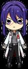 Souma Kanzaki Underdoctor chibi