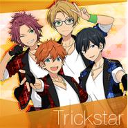 Trickstar Unit Album