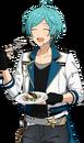 (Fun Night) Kanata Shinkai Full Render