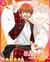 (Trickstar's Brilliant Star) Subaru Akehoshi