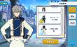 Izumi Sena 3rd CD Outfit