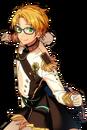 (STAND UP!) Makoto Yuuki Full Render Bloomed