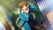 (Upperclassman's Present) Midori Takamine CG