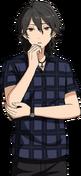 (Vampire's Rest Day) Rei Sakuma Full Render