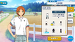 Yuta Aoi Horse Riding Club Wear Outfit