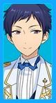 Yuzuru button
