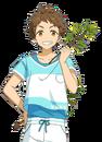 (Enjoying Summer) Mitsuru Tenma Full Render