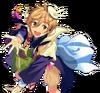 (Feelings of the Full Moon Night) Tomoya Mashiro Full Render Bloomed