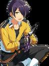 (Ninja Explosion) Shinobu Sengoku Full Render