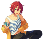 (Preparation Time) Mao Isara Full Render Bloomed