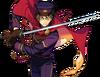 (Vaisravana's Blade) Keito Hasumi Full Render