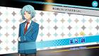 Hajime Shino (Card) Scout CG