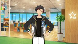 Tetora Nagumo Birthday Corsage Outfit