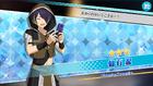 (Assassin of Blue Roses) Shinobu Sengoku Scout CG