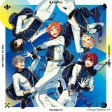 """Vol.2 """"Knights"""" 3"""