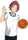 (Basketball Practice) Mao Isara Full Render Bloomed