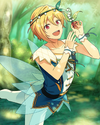 (Lily of the Valley Faerie) Nazuna Nito Frameless Bloomed