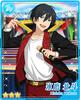 (Rainbow Stage) Hokuto Hidaka Bloomed