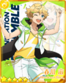 (Switch's Hope) Sora Harukawa Bloomed