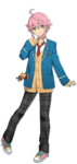Tori Himemiya 1