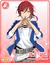 (Academy Idol) Natsume Sakasaki