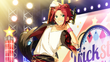 (One Step Forward) Mao Isara CG2