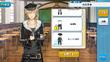 Kaoru hakaze undead uniform