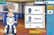 Koga Oogami Academy Idol Uniform Outfit