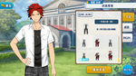 Kuro Kiryu 2nd Year Appearance (Summer) Outfit