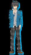 Ritsu Sakuma Anime Profile