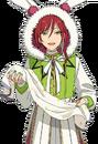 (Gimmick of a Rabbit) Natsume Sakasaki Full Render