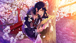 (Watchful Demon) Rei Sakuma CG2