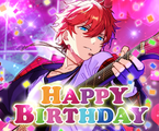 Subaru Akehoshi Birthday Course