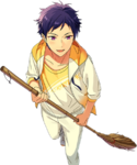 (Answer to Expectations) Yuzuru Fushimi Full Render