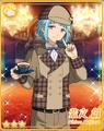 (Black Tea Detective) Hajime Shino Bloomed