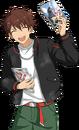 (Justice and Evil) Chiaki Morisawa Full Render