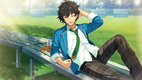 (Lying Youth) Jin Sagami CG