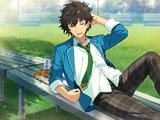 Liar's Idol/Chapter - 1