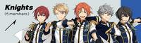 Knights ES